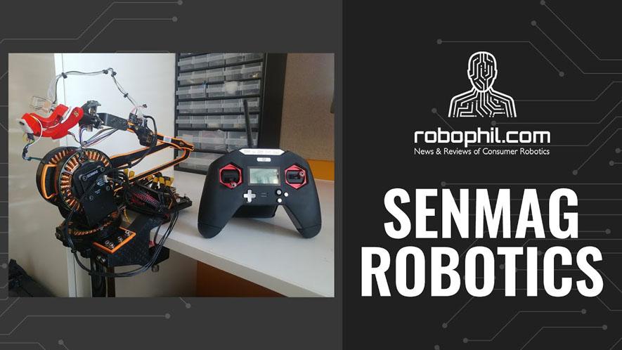 Senmag Robotics